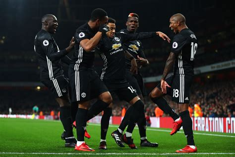 arsenal vs manchester united arsenal vs manchester united highlights and analysis from