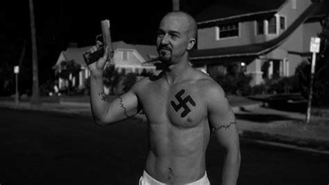 edward norton tattoos what do you think the ideal s looks like askmen