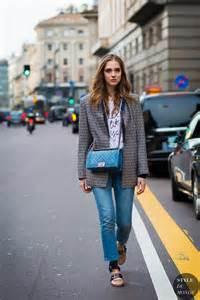 fashion style milan fashion week fw 2016 style chiara ferragni