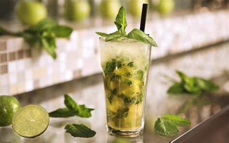 mojito cocktail mojito wallpapers images photos pictures backgrounds