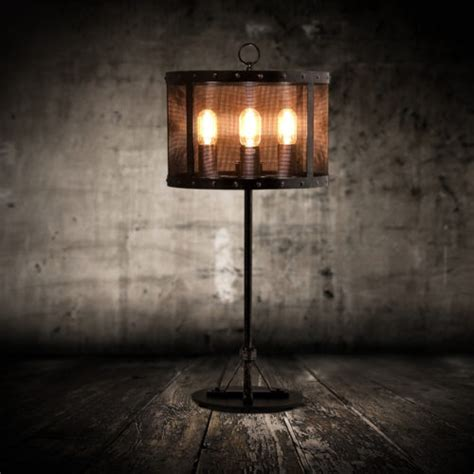industrial style lighting industrial style table ls 11 highly ranked ls with unique and loveable features