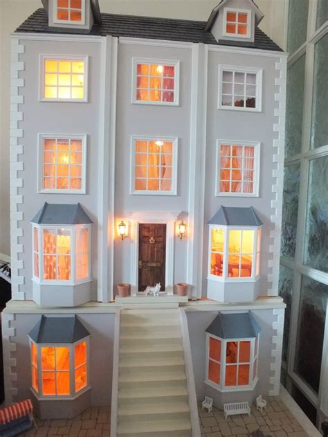 bespoke dolls houses bespoke dolls house for sale in bedfordshire preloved