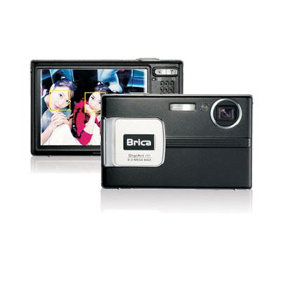 Digital Brica Ls 4 brica i90 171 digitalize your moment