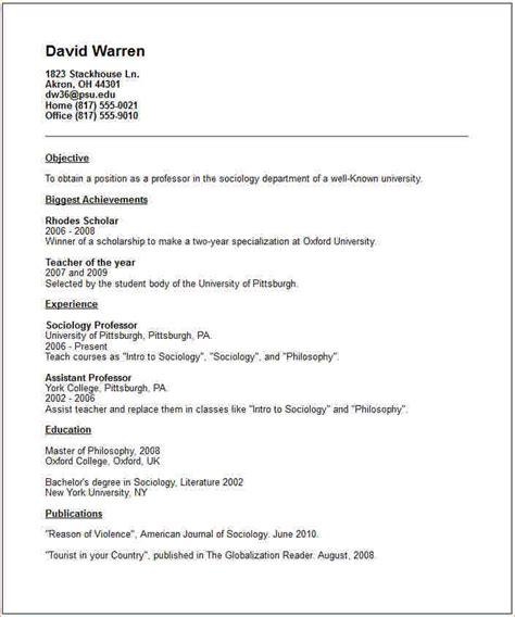 Academic Cv Template Business Proposal Templated Business Proposal Templated Academic Resume Template