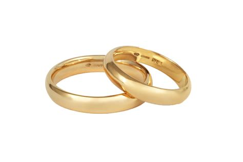 Wedding Rings No Background by National News September 2014 Living Out