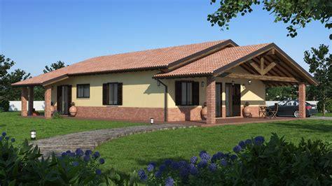 inn casa casa in legno monopiano urb17 green