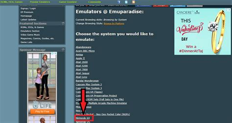 Emuparadise How To Play | steps to play video games on computer or mobile with