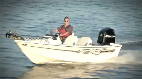 triumph boat decals 2013 triumph sportsman 170 sc youtube