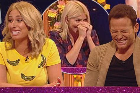 celebrity juice disgusting zoe ball tried to help love of her life after he tried