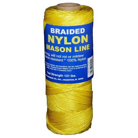 t w cordage 1 x 1000 ft braided line