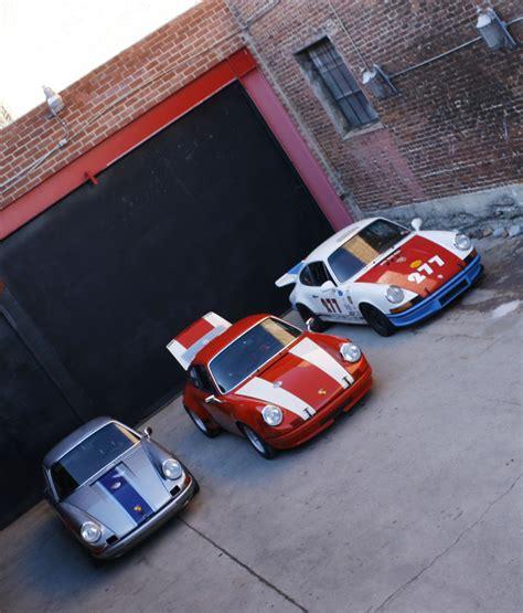 magnus walker porsche collection bindende kijktip urban outlaw magnus walker autoblog nl