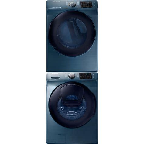 Bosch Cooktops Samsung Wf45k6200az Front Load Washer Amp Dv45k6200ez