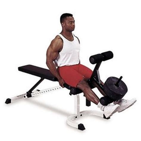 hamstring curl bench buy a glda1 leg extension curl for your body solid bench