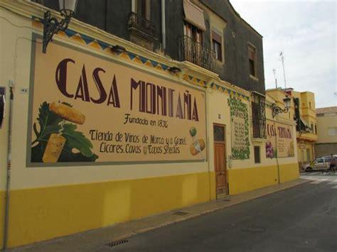 restaurante casa monta a valencia iberische ham fotograf 237 a de casa montana valencia