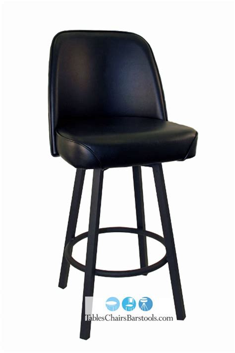 bar stools commercial gladiator basic black commercial bucket seat bar stool on