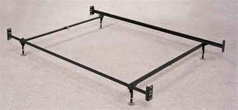 metal bed frame full size black metal twin or full size bed frame steal a sofa furniture outlet los angeles ca
