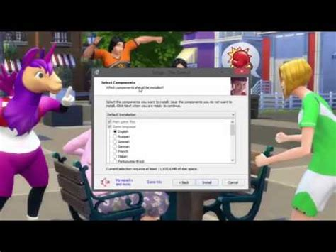 full version game by fgrl how to download and install the sims 4 full pc game all
