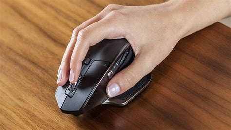 best wireless touch mouse the best computer mice of 2017 pcmag