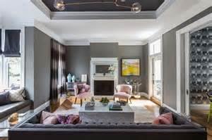 salon moderne appartement
