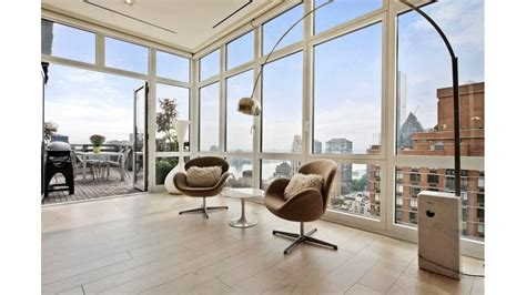 Manhattan Appartments For Sale by Wolf Of Wall Penthouse Apartment In Manhattan New