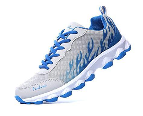comfortable walking tennis shoes welmee men s women s comfortable breathable walking