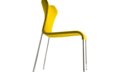 sedie b b papilio di b b italia sedie poltroncine arredamento