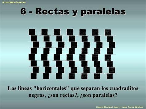 ilusiones opticas lineas paralelas m 225 s de 1000 ideas sobre ilusiones 211 pticas en pinterest