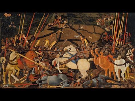 analisi san giorgio pavia torna agli uffizi battaglia s romano mymovies it