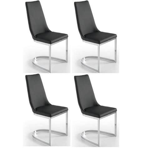 chaise de salle a design