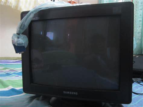 Monitor Tabung Samsung 17 Inch samsung syncmaster 794mg 17 crt monitor clickbd