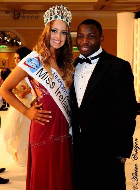 Black Boyfriend miss ireland dating a racists pissed
