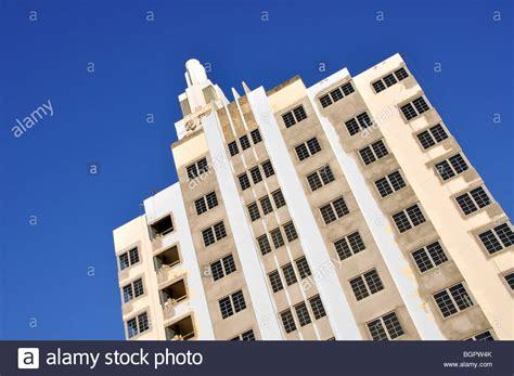 Miami Apartments Usa Timeshare Apartments Miami Florida Usa Stock Photo