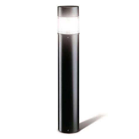 exterior bollard light fixtures exterior bollard eag led