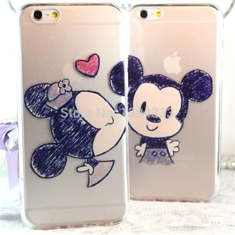 Iphone 5 5s Minnie Mouse Diskon Murah 1 buy wholesale cell phone mouse from china cell phone mouse wholesalers aliexpress