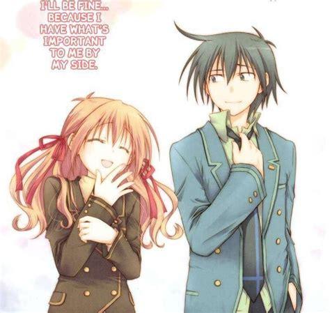 iris zero iris zero hyouka anime gt w
