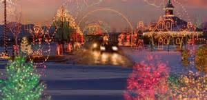 utah light displays lights displays in utah winter