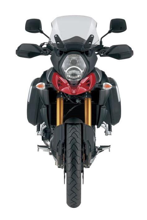 Suzuki Motorrad V Strom 1000 Concept by Suzuki V Strom Concept 2013 Motorrad Fotos Motorrad Bilder