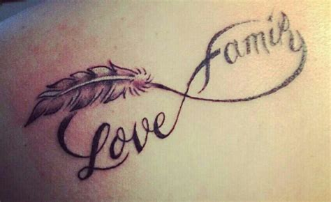 love and family tattoo designs symbols for and family best 2017