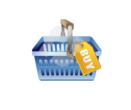 buy baskets buy basket vector clip poweredtemplate