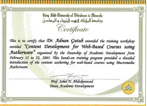 training certificate template certificate templates certificate