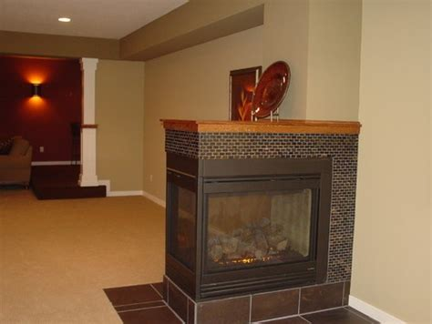 Sided Fireplace Canada by 17 Best Images About Fireplace On Fireplaces