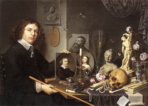 vanit di vanit vanit 233 au portrait