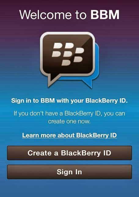 reset blackberry classic without blackberry id c 243 mo instalar el bbm blackberry messenger en un iphone o