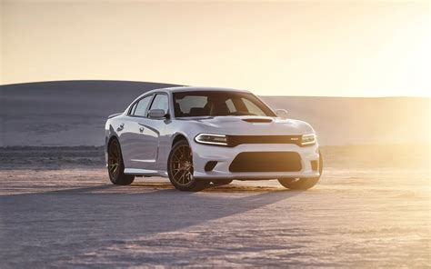 dodge charger srt hellcat wallpaper