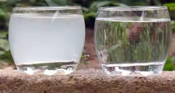 comment supprimer le chlore de l eau du robinet malinet
