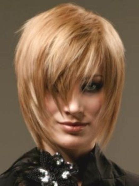 face framing bob haircut 20 choppy bob hairstyles