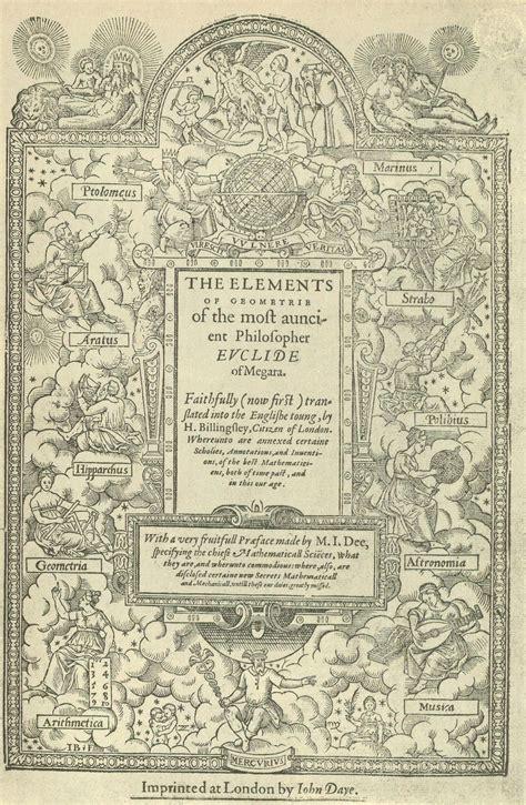 cover design wikipedia euclid s elements wikipedia