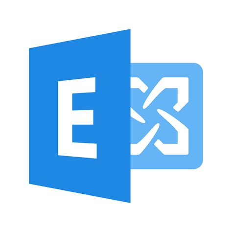 Microsoft Exchange microsoft exchange icon free png and svg