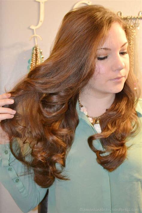 hairstyles for overnight curls no heat overnight curls using three tube socks overnight