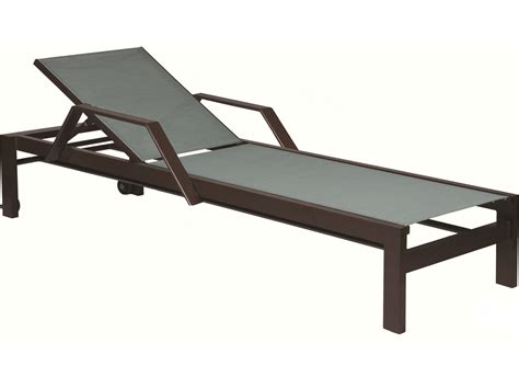 metal chaise lounge with wheels suncoast vectra bold sling cast aluminum chaise lounge